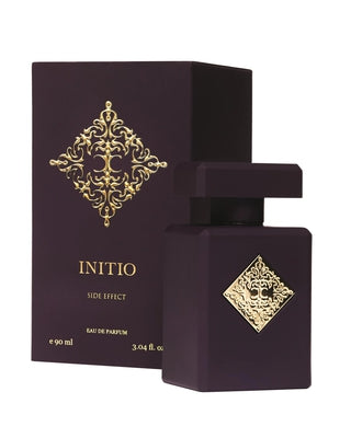 [Initio Parfums Side Effect Brand New in Sealed Box]