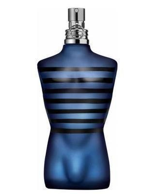 [Jean Paul Gaultier Ultra Male Perfume Sample]