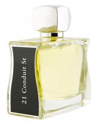 [Jovoy Paris 21 Conduit St Perfume Sample]
