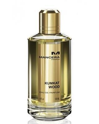[Mancera Kumkat Wood Perfume Sample]