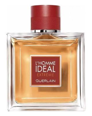 [Guerlain L'Homme Ideal Extreme Perfume Sample]