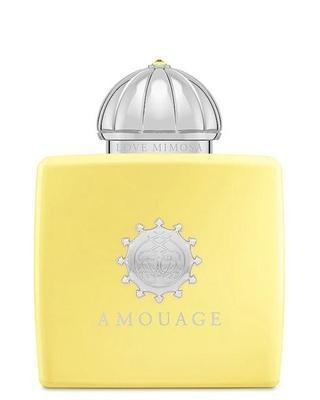 [Amouage Love Mimosa Perfume Sample]
