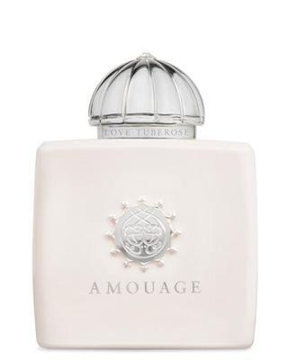 [Amouage Love Tuberose Perfume Sample]