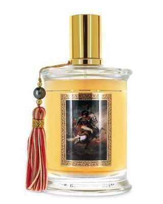 Parfums MDCI Masterpiece Collection Cuir Cavalier Perfume Sample