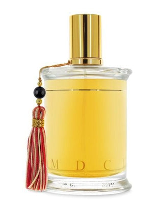 Parfums MDCI Cuir Garamante Perfume Sample