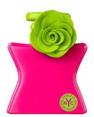 [Bond No.9 Madison Square Park Fragrance sample]