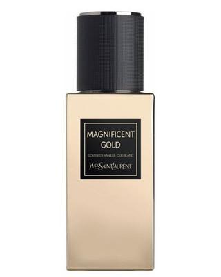 [Yves Saint Laurent Magnificent Gold Perfume Sample]