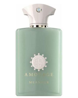 [Amouage Meander Perfume Sample]