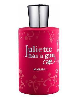[Juliette Has A Gun Mmmm... Perfume Sample]