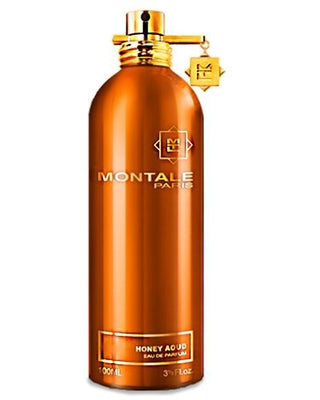 [Montale Honey Aoud Brand New in Sealed Box]