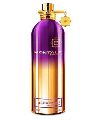 [Montale Sensual Instinct Brand New in Sealed Box]