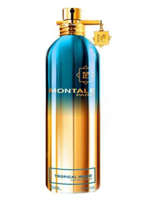 [Montale Tropical Wood Brand New in Sealed Box]