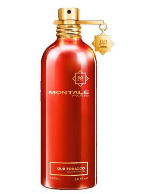 [Montale Oud Tobacco Brand New in Sealed Box]