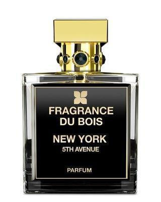 [Fragrance du Bois New York 5th Avenue Perfume Sample]