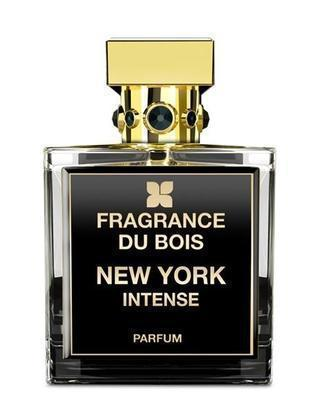 [Fragrance Du Bois New York Intense Perfume Sample]