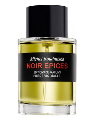 [Frederic Malle Noir Epices Perfume Sample]