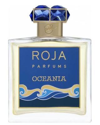 [Roja Dove Oceania Perfume Sample]