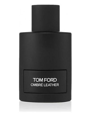 Tom Ford Ombre Leather Perfume Samples Online