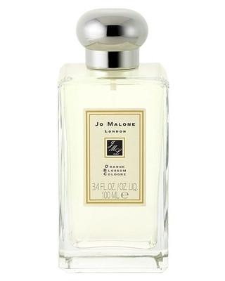 Jo Malone Orange Blossom Perfume Sample online