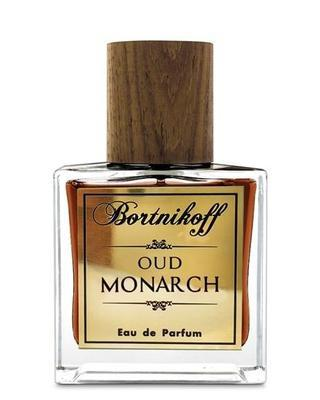 [Bortnikoff Oud Monarch Perfume Sample]