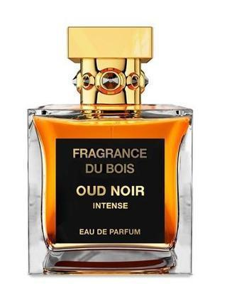 [Fragrance du Bois Oud Noir Intense Perfume Sample]