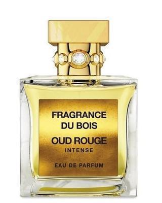 [Fragrance du Bois Oud Rouge Intense Perfume Sample]