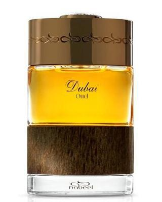 [The Spirit of Dubai Oud Perfume Sample]