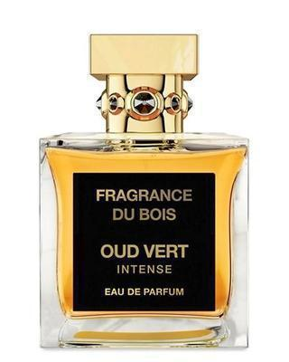 [Fragrance du Bois Oud Vert Intense Perfume Sample]