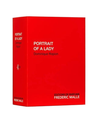 [Frederic Malle Portrait of a Lady perfume]