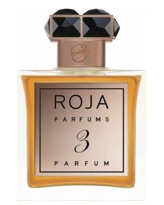 [Roja Dove Parfum De La Nuit No 3 Perfume Sample]