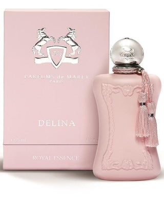 [Buy Parfums de Marly Delina Brand New in Sealed Box]