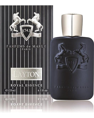 [Parfums de Marly Layton Brand New in Sealed Box]