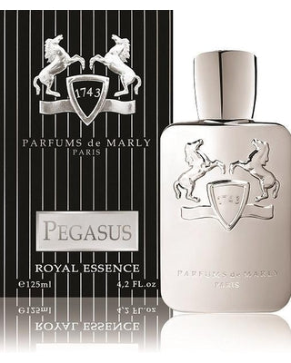 [Buy Parfums de Marly Pegasus Brand New in Sealed Box]