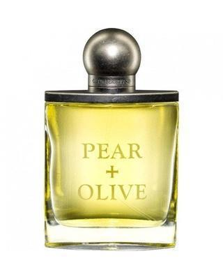 Slumberhouse Pear & Olive Perfume Sample Online
