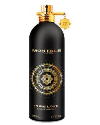 [Montale Pure Love Perfume Sample]