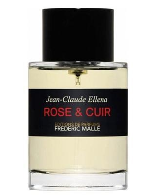 Frederic Malle Rose & Cuir Perfume Sample