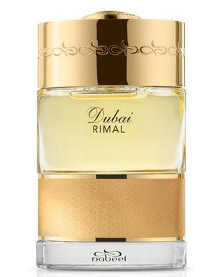 [The Spirit of Dubai Rimal Perfume Sample]