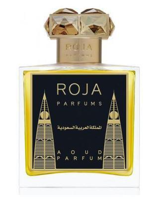 [Roja Dove Kingdom of Saudi Arabia Perfume Sample]