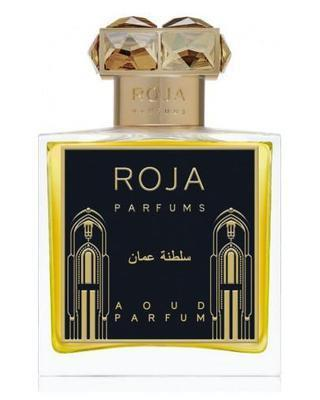 [Roja Dove Sultanate Of Oman Perfume Sample]