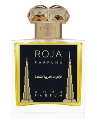 [Roja Parfums United Arab Emirates Perfume Sample]