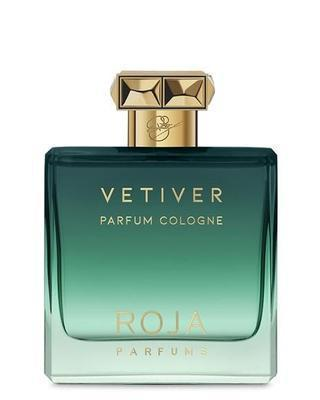Roja Dove Vetiver Parfum Cologne sample