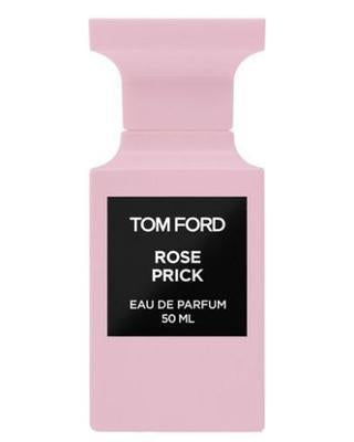 [Tom Ford Rose Prick Perfume Sample]