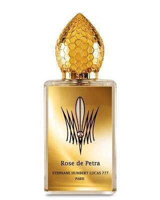 Stephane Humbert Lucas Rose de Petra Perfume Sample