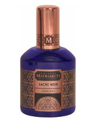 [House of Matriarch Sacre Noir Perfume Sample]