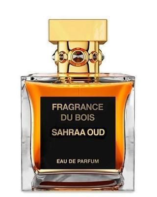 [Fragrance du Bois Sahraa Oud Perfume Sample]