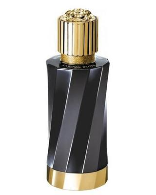[Versace Santal Boise Perfume Sample]