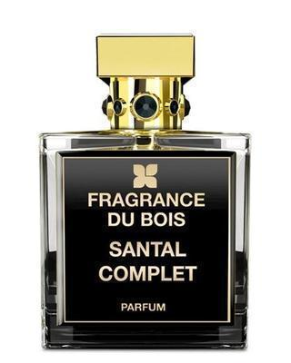 [Fragrance du Bois Santal Complet Perfume Sample]
