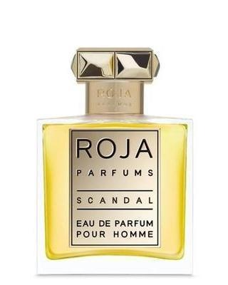 Roja Parfums Scandal Pour Homme EDP Perfume Sample