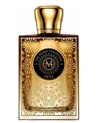 [Seta by Moresque Perfume Sample]