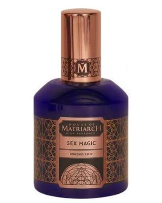 House of Matriarch Sex Magic Perfume Sample